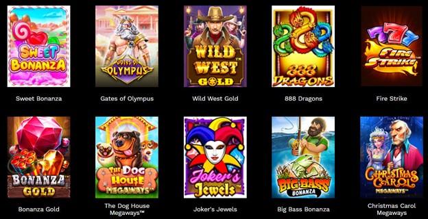 เว็บสล็อตWY88BETS มากกว่า 1000 เกม
