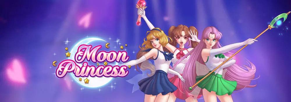 สล็อต moon princess wy88bets