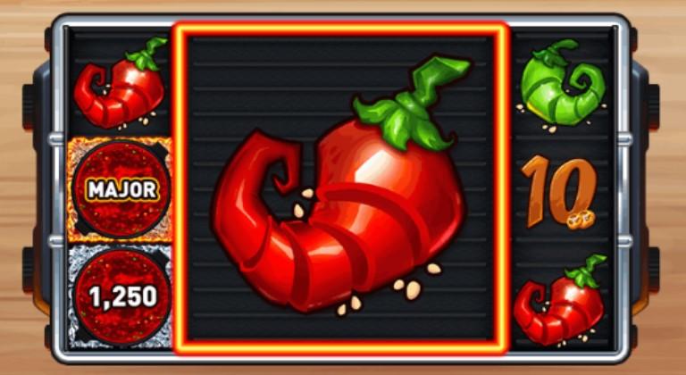Chili Surprise สล็อตเกมพริก สล็อตออนไลน์ แจ็กพอต แตกง่าย สล็อต GPI