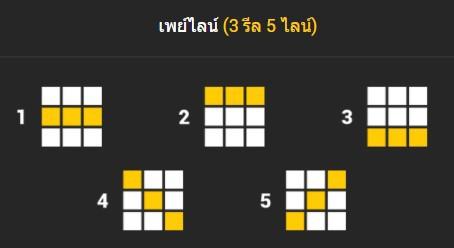 วิธีเล่นเกมสล็อตโจ๊กเกอร์