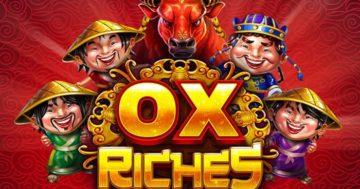 สล็อตเกมOX Riches สูตรเล่นสล็อต2021 สูตรสล็อต